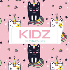 Kidz Emaille. de KittyCat Collectie