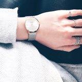 Ring R369 Steel 'Petite'_