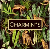 Charmin's Giftbox Tiger