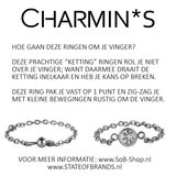 Charmin's ringen staal