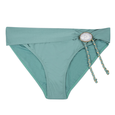 The Boho Fabulous Bottom Sage Green