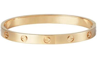 BL37 Gold Bracelet