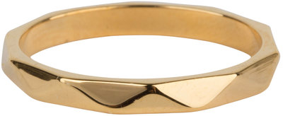 R608 Hooked Gold Steel