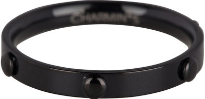 Ring R361 BLACK 'Screw'
