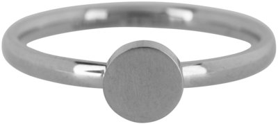Ring R423 Steel 'Fashion Seal Medium'