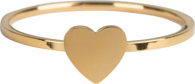 R823 Oh My Love Gold