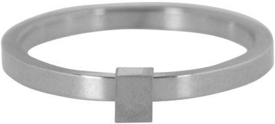 Ring R483 Steel 'Quatre Steel'