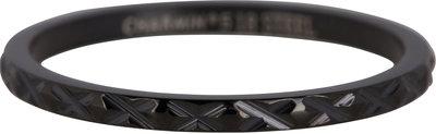 Ring R365 BLACK 'Cross'