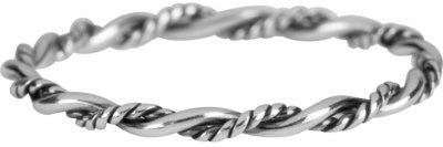 R850 Silver Bali Twist