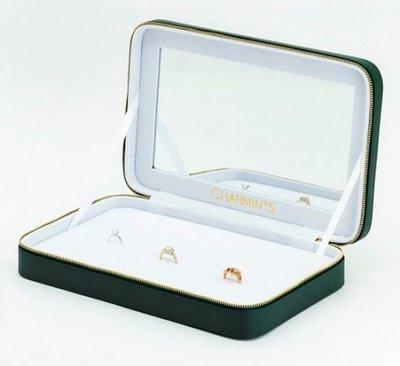 5548 Charmin's Jewel Box Mirror