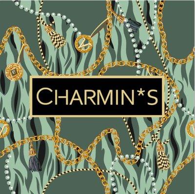 5541 Charmin's Verpakking/ Display