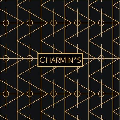 5550 Charmin's Verpakking/ Display FineLines