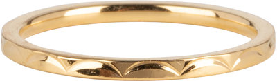 R783 Temple Goldplated Steel