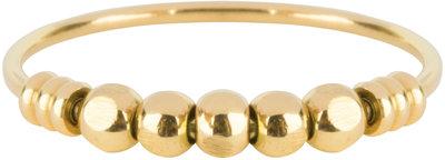 R517 Palm Gold Steel Charmin's