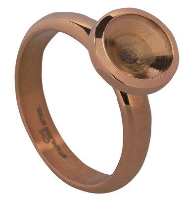 Charmin's ijzeren 'Dark Matter' ring