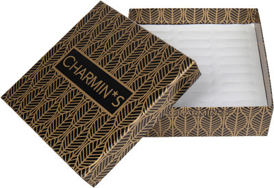 5523 Charmin's Verpakking