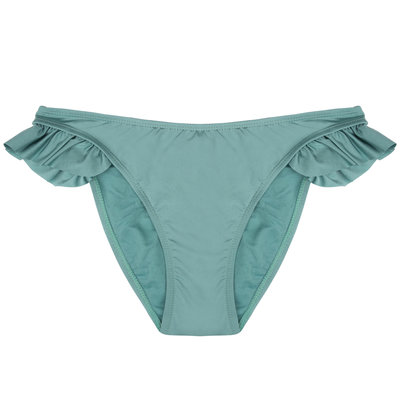 The Boho Ravishing Bottom Sage Green