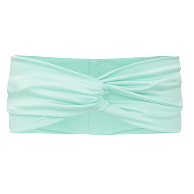 The Boho Hairband Mint-Green