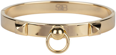 BL98 Bracelet Fierce Gold