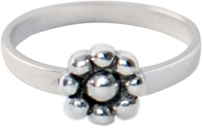 Ring KR14 'Flower Power'