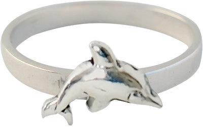 Ring KR19 'Dolphin'