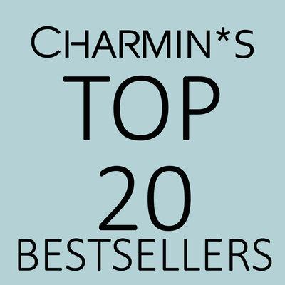 BestSellers Charmin's TOP 20