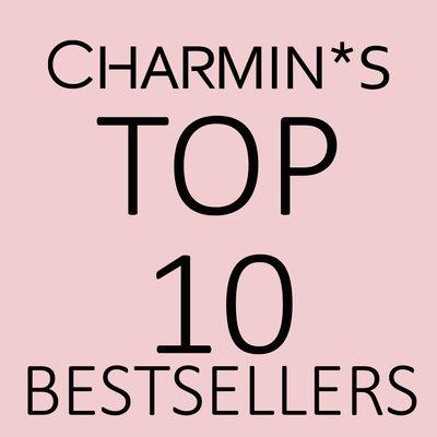 BestSellers Charmin's TOP 10