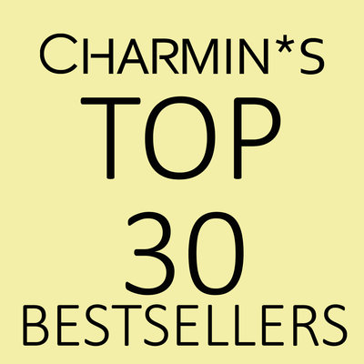 BestSellers Charmin's TOP 30