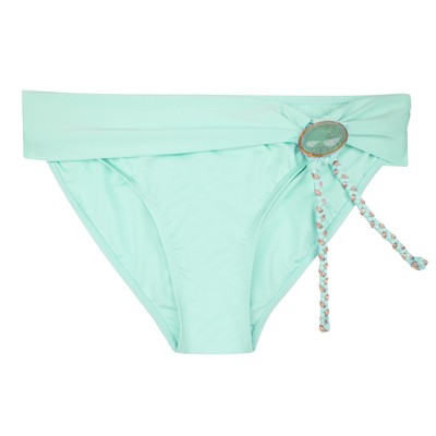 The Boho Fabulous Bottom Mint Green