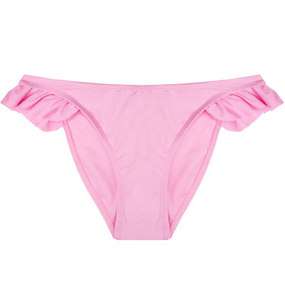 The Boho Ravishing Bottom Rose Pink