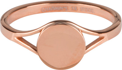 R687 Musthave 2.0 Rose Gold Steel