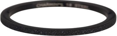 Ring R367 Black 'Sanded'