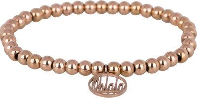 OHB16 Ohlala! Bracelet 5mm Rose Gold