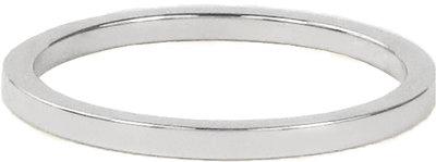 Ring R313 Steel 'Plain'